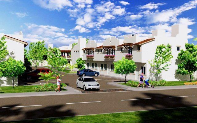 Construcción verde. (Foto: vinte.com.mx)