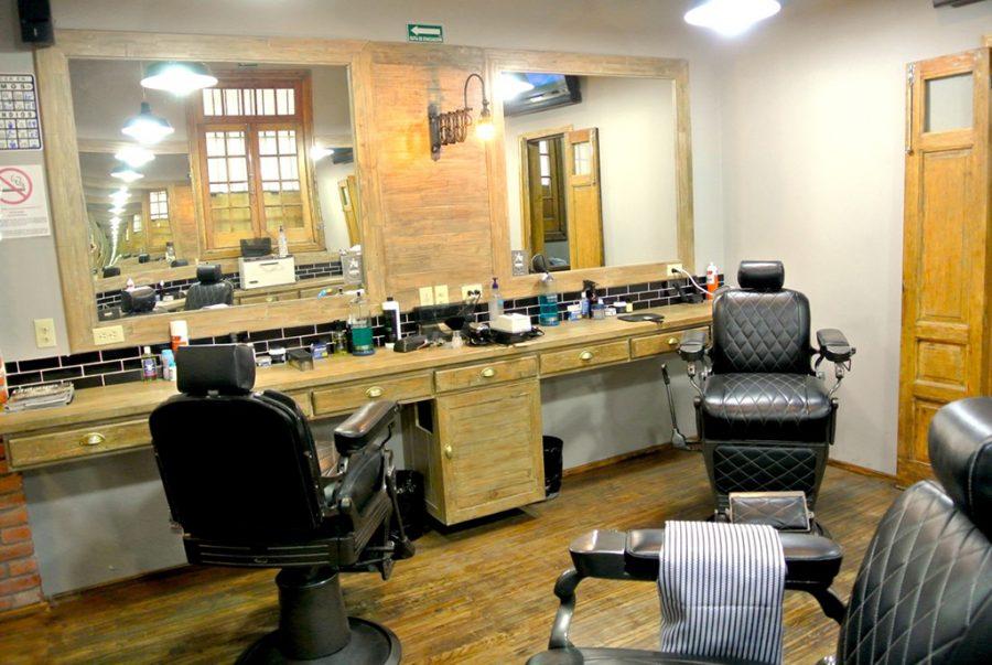 Las Mejores Barberas De La Ciudad De Mxico Forbes Mxico