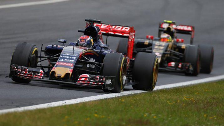 Fórmula 1 Gran Premio de China coronavirus