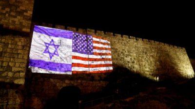 Resultado de imagen de embajada estados unidos en jerusalem