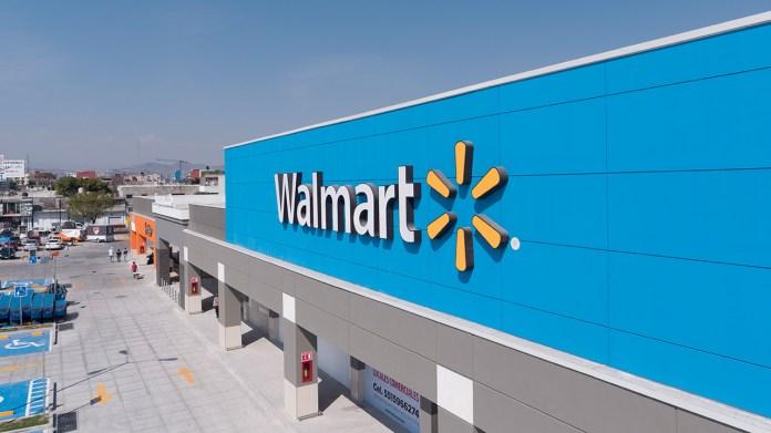 Walmart AMLO companies