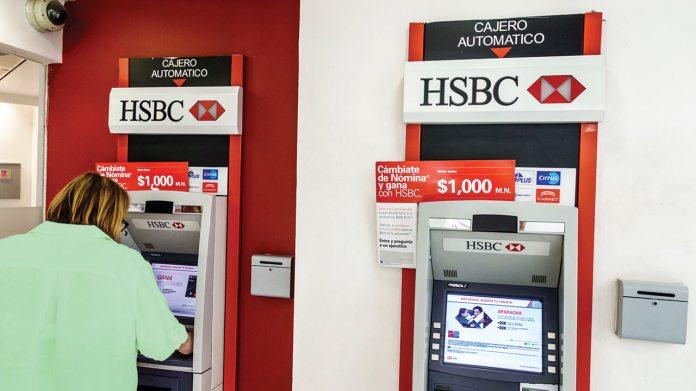 AMLO HSBC companies