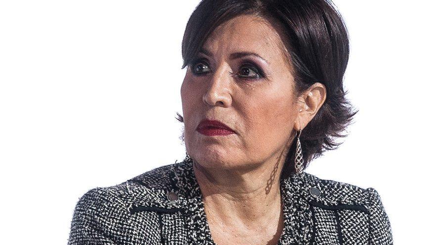 FGR solicita 21 años de prisión para Rosario Robles
