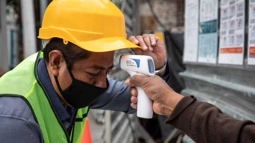 Cómo se transformó la construcción con la nueva normalidad • Forbes México