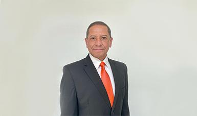 Carlos Antonio Rodríguez Munguía quedará al frente de la Agencia Federal de Aviación Civil. Foto: SCT