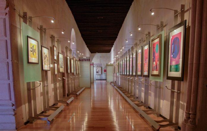Zacatecas museos