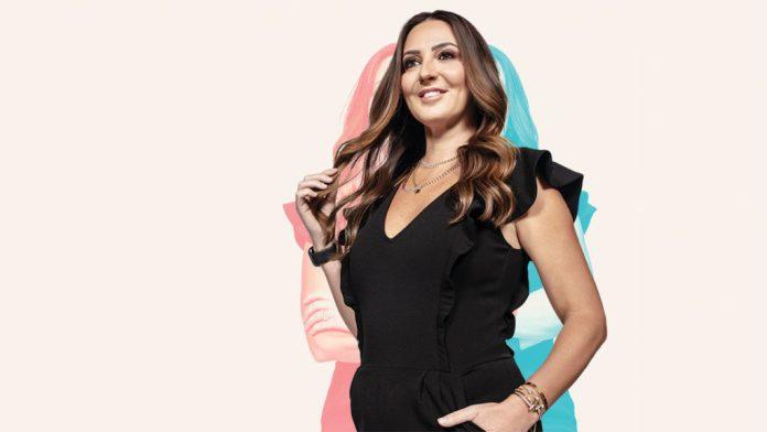 Cecilia Fallabrino Powerful Women 2021