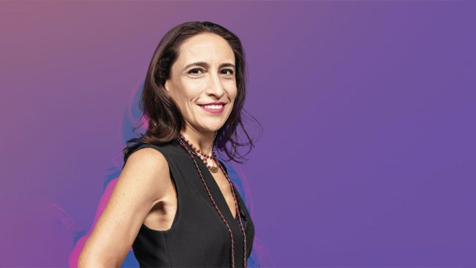 Tania Ortiz Powerful Women 2021