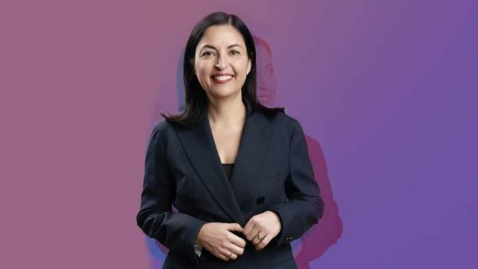 Blanca Juti Powerful Women 2021