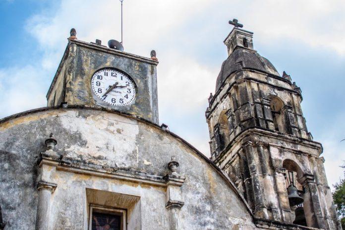Tepoztlán Tourist destinations