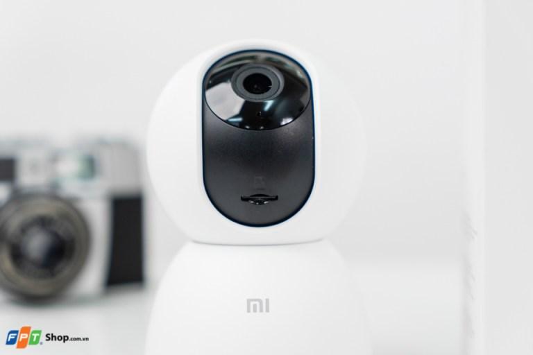 Nếu cần mua một chiếc camera thông minh, hãy chọn Mi Home Security Camera 360 1080p  HASP Mi Home 360 Security Camera 8