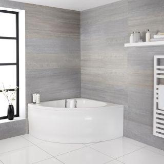 baignoires d angle droit ou gauche
