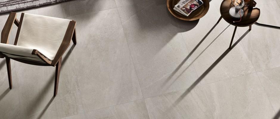 limestone range of porcelain tiles