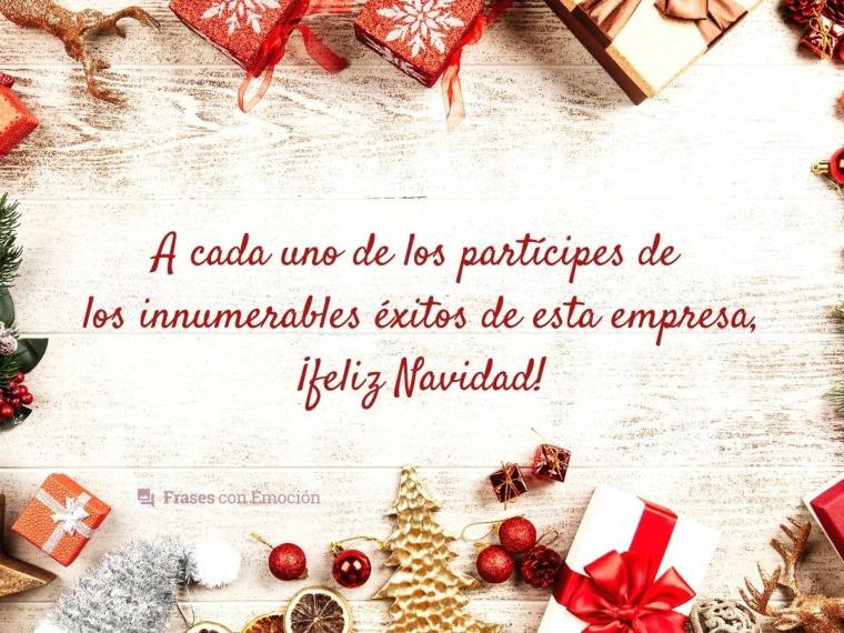 Navidad Frases De Negocios