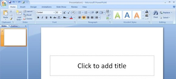 Image result for open powerpoint