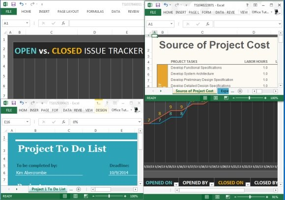 27/05/2019· microsoft excel is the ideal tool for assisting with project management, whether you're working as part of a small business or large organisation. Best Project Management Templates For Excel