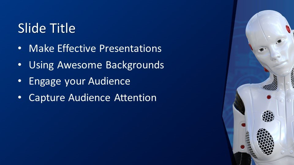 Free Ai Powerpoint Template Free Powerpoint Templates