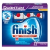 FREE Finish Dishwasher Detergent Samples (New Offer)