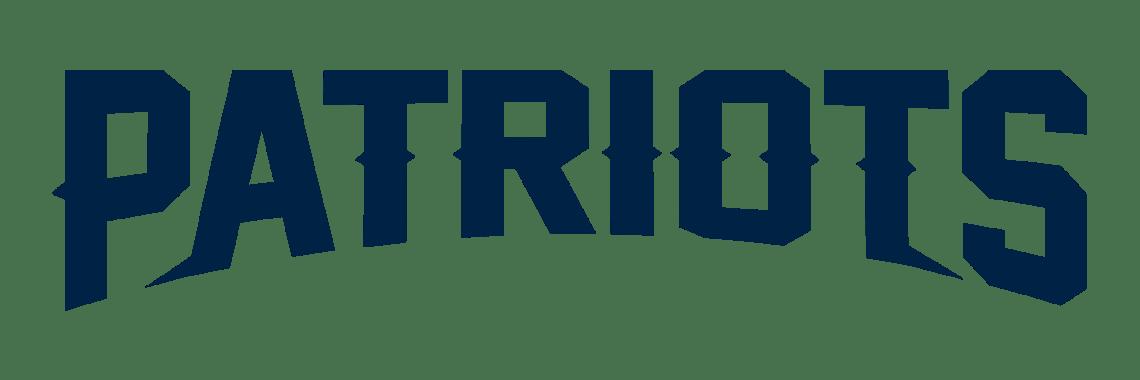 Download New England Patriots Logo PNG Transparent & SVG Vector ...