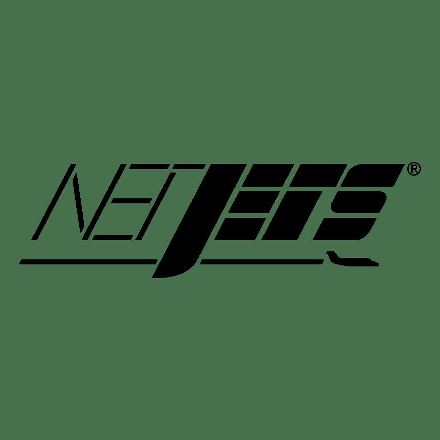 NetJets Logo PNG Transparent & SVG Vector - Freebie Supply