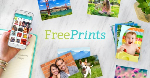Image result for Free Prints app