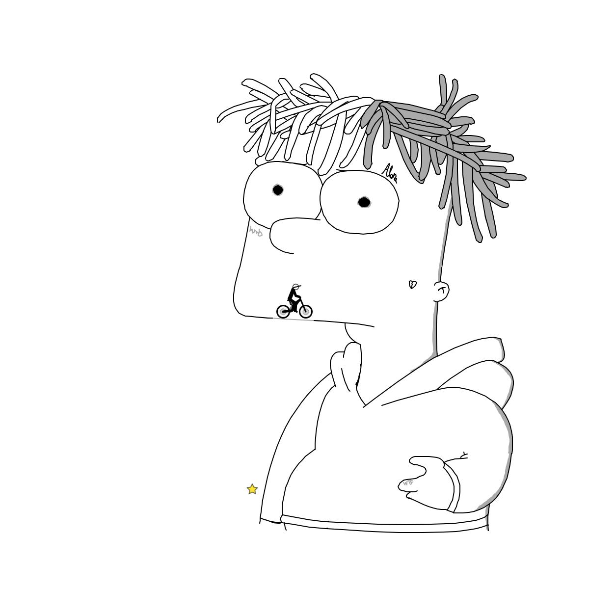 so b art