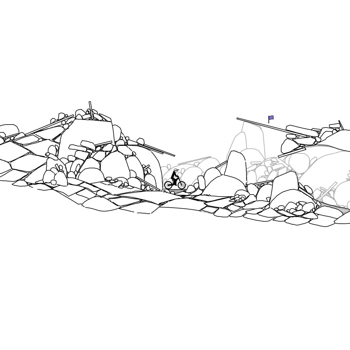 Rough Terrain 2 By Odysseussupreme