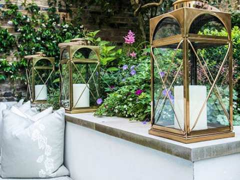 gartengestaltung ideen kleine gärten platzsparende gartengestaltung tipps und ideen für kleine