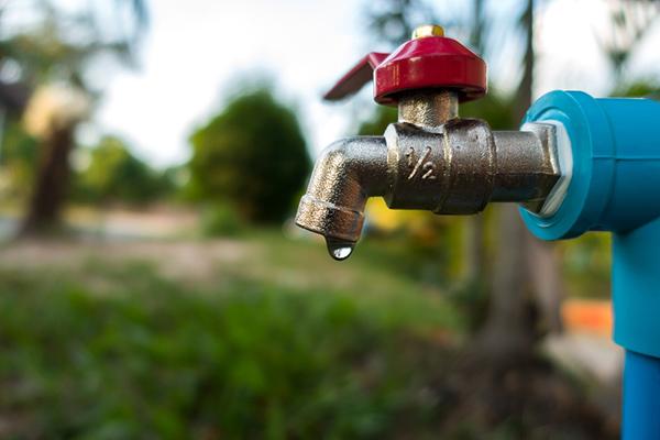 how to fix a leaky hose bib home