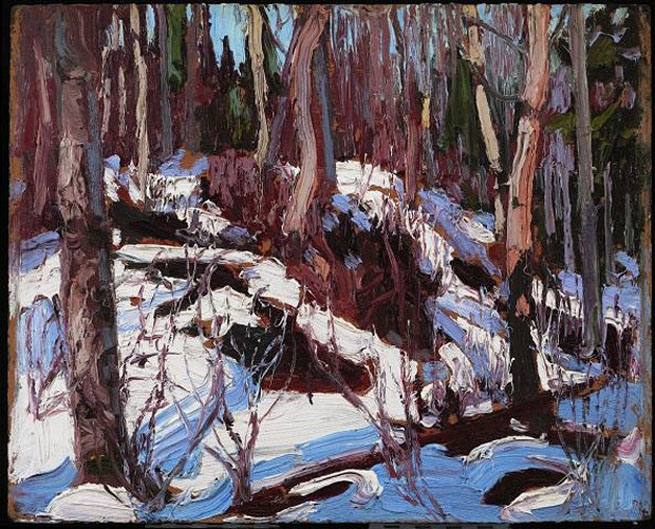 https://i1.wp.com/cdn.frontierbushcraft.com/wp-content/uploads/2012/01/Winter-Thaw-in-the-Woods-by-Tom-Thomson_655.jpg