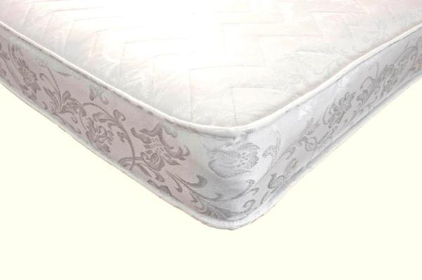 Mattress Single Double King Luxury Free Delivery 3ft