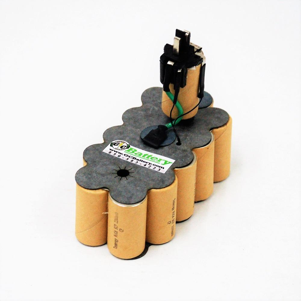 Batteries Compatible Craftsman