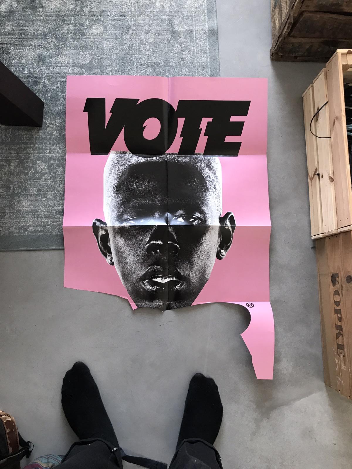 igor poster sticker