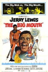Poster do filme O Fofoqueiro