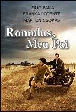 Poster do filme Romulus, Meu Pai