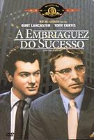 Poster do filme A Embriaguez do Sucesso