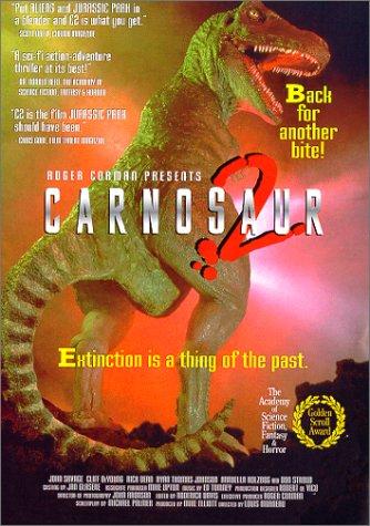Poster do filme Carnossauro