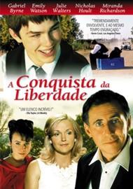 Poster do filme A Conquista da Liberdade