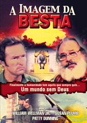Poster do filme A imagem da Besta