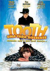 Poster do filme Tooth - Uma Fada Diferente
