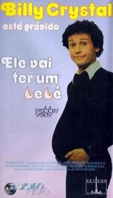 Poster do filme Ele Vai Ter Um Bebê