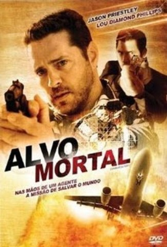 Poster do filme O Alvo Mortal