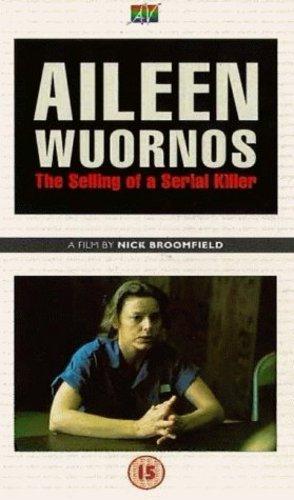 Poster do filme Aileen: Vida e Morte de Uma Serial Killer