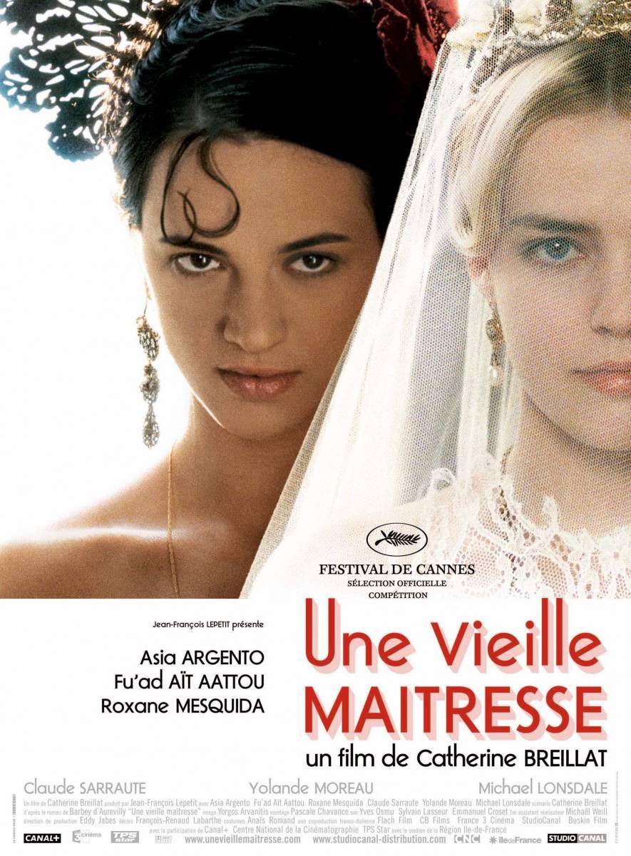 Poster do filme A Última Amante