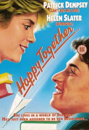 Poster do filme Namorados Por Acaso