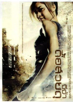 Poster do filme Fênix Indomável