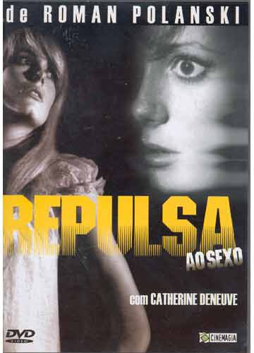 Poster do filme Repulsa ao sexo