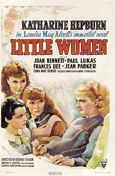 Poster do filme As Quatro Irmãs
