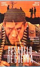 Poster do filme Pesadelo de Guerra