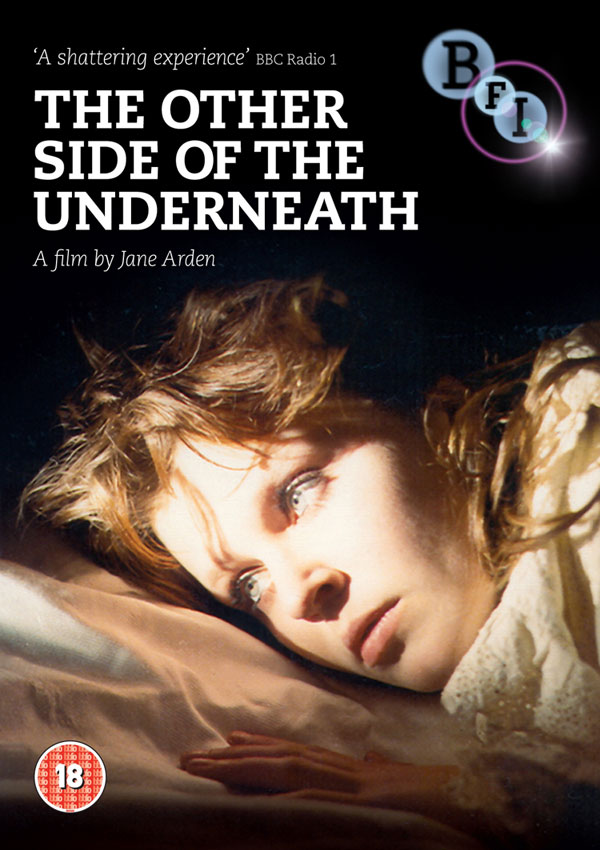 Poster do filme The Other Side of the Underneath
